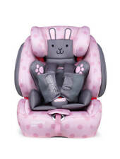 Cosatto Judo Car Seat 9 Months-12 Years Isofix Impact Protection Bunny Buddy