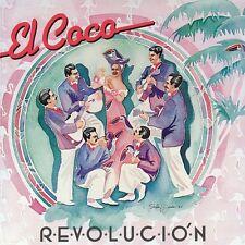 El Coco - Revolución  New    Import 24Bit Remastered CD