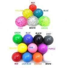 1 Single Ball Top for Arcade1up Machine pink purple orange light blue Joystick