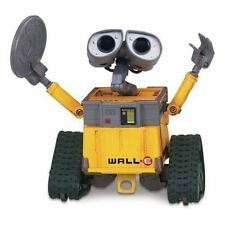 Disney Wall.E Dance 'N Tap Wall-E Deluxe Action Figure (60227) SPANISH