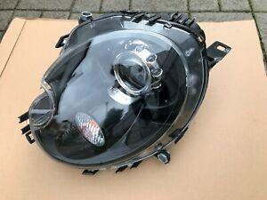 BMW MINI R56 LCI Front Left Bi Xenon Headlight OEM LHD TYC 20-11114-25-2