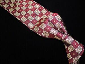 NWOT Robert Talbott Best of class Nordstrom men's hand sewn necktie NEW!