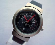 BMW M5 E28 E34 E39 E60 M Power Motorsport Speedometer Racing Design Sport Watch