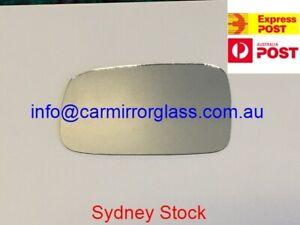 MIRROR GLASS FOR LEXUS LEXUS GS300 400 500 1998-2005 LEFT PASSENGER SIDE