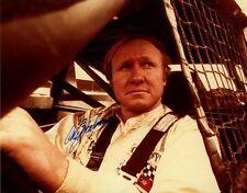 CALE YARBOROUGH Signed Autographed NASCAR Photo