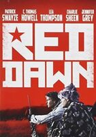 Red Dawn [New DVD] Repackaged, Widescreen