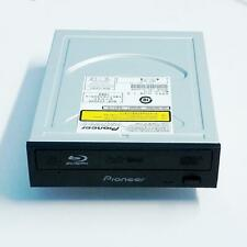 Pioneer BDR-206DBK 12X Blu-ray BD-R SATA BD DVD CD Drive Burner Writer 3D Player