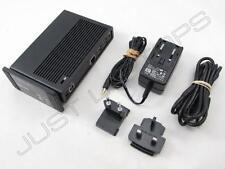 Kensington SD120 USB 2.0 Universal Dockingstation mit Ethernet K33949 Inc PSU