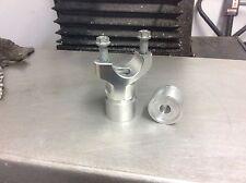 Custom KTM Handle Bar Risers