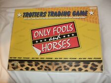 Trotters Trading Game BBC Only Fools And Horses