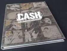 Miller, Bill; : Cash : An American Man. Hardcover, 2004