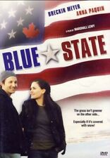 Blue State (Canadian Release) New DVD
