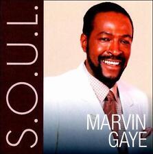 S.O.U.L. [Marvin Gaye] New CD