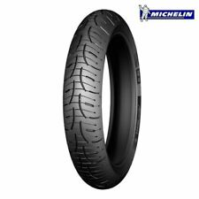 Michelin Pilot Road 4 120/70-ZR17 Motorcycle Tyre Honda NC 700 S ABS 12-13