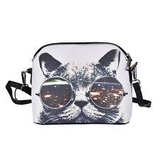 Fashion Women Cat Shoulder Bag PurseTote Satchel Messenger Hobo Bag Handbag Hot