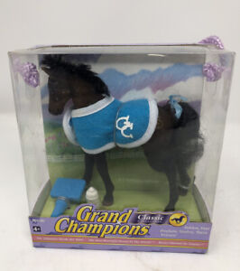 Grand Champions Foal Collection Friesen