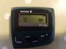 Vintage Ericsson PTF 128 Pager