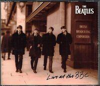 (2CD's) Live at the BBC (The-Beatles-Album) (Box-Set mit 2-CD's)