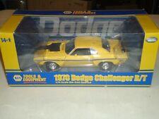 "1/24 1970 Dodge Challenger R/T ""Napa"" Boxed Excellent"