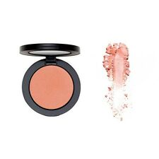IBY Beauty Mineral Pressed Blush In Peach Sheen (Two Pack)