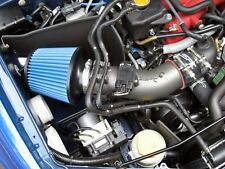 Subaru Genuine 02-07 WRX/STI SPT High Flow Air Intake (p/n SOA8431000)