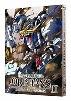 Mobile Suit Gundam Iron-Blooded Orphans 2 9 (Special Edition) [Blu-ray]