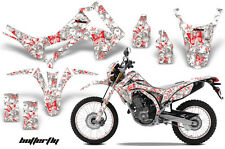 AMR Racing Honda CRF 250L Graphic Decal Number Plate Kit Sticker Part 13-15 BFLY