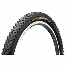 Tyre X-king 26x2 20 Black Foldable Compound Performance Continental Bike Tyres