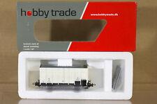 HOBBYTRADE 31002 DSB DENMARK VOGN GOODS WAGON 33676 Ep II III MINT BOXED ng