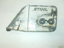 """Stihl OEM Clutch Cover """"Cracked"""" 024 026 034 036 290 1125-648-0460 #GS-9A1"""
