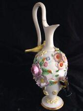 Multi Porcelain/China Date-Lined Ceramic Vases