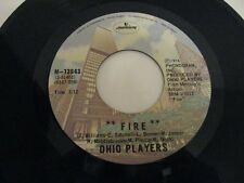 Ohio Players fire / together - 45 Record Vinyl Album 7""