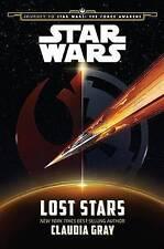 Viaggio in Star Wars: la forza si sveglia perso Stelle di Claudia Gray
