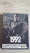 dvd série 1992 l'intégrale version fr etat neuf sous blister