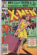 UNCANNY X-MEN#151 VF 1981 MARVEL BRONZE AGE COMICS