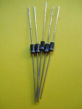 5 x 1N4007 - 1A - 1000V SPEED RECTIFIER DO41