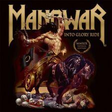 Manowar - Into Glory Ride - Imperial Edition MMXIX (CD Jewel Case)