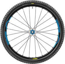 Mavic Disc Brake Bicycle Front Wheels