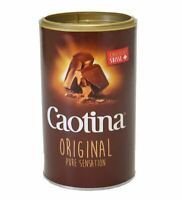 Caotina Original Kakao Vollmilch 500 g - Chocolat Cocoa Powder from Switzerland