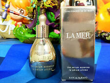 LA MER the serum essence 5ml /.17oz NEW IN BOX 100% authentic guara GENAISSANCE