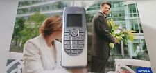 Nokia 9300 Communicator - Silver (Unlocked) Smartphone