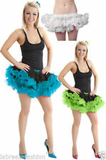 Unbranded Polyester Party Skirts Tutu for Women