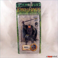 Lord of the Rings Fellowship of the Ring Gimli worn package LOTR