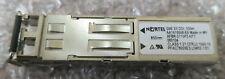 Nortel GbE SX DDI 550m SFP Mini-GBIC 1000BASE Transceiver Module AA1419048-E6