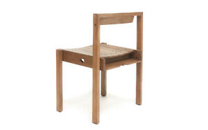 Gordon Russell Mid Century Coventry Cathedral Oak Chairs