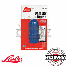 Lisle Tools 11120 Automotive Motorcycle Terminal Battery Bursh