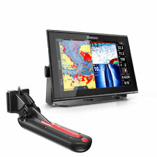 GO12 XSE ROW SIMRAD chartplotter con TOTALSCAN display 12  000-14441-001