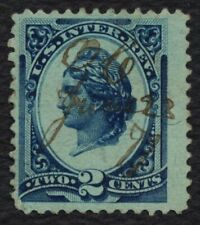 #R152a 2c Liberty, Used [4] **ANY 4=FREE SHIPPING**