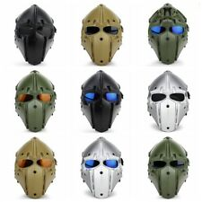 Tactical OXIDIAN GOBL TERMINATOR Helmet CS Airsoft Hunting Military Motorcycle