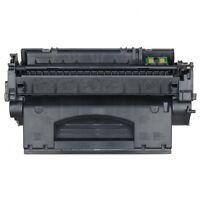 HQ Compatible Black Toner Cartridge HP Laserjet M2727 P2015 Printer 53x Q7553X